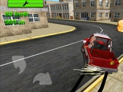 Driving Reckless 1.4.0 Screenshot