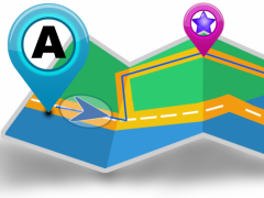 Driving Route Finder 2.3.5.8 Screenshot