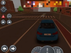 Review Screenshot - Driving Game – Your Chance to Show off Your Impeccable Driving Skills