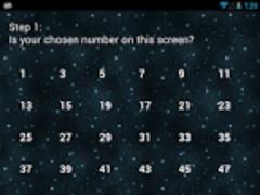 Droid Magic 1.2 Screenshot