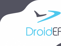 DroidEFB - Fly with Android 2.3.9 Screenshot