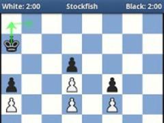 DroidFish Chess 1.62 Screenshot