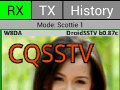 Best sstv software.