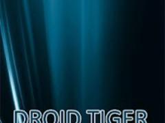 DroidTiger - A vTiger Client 1.3.0 Screenshot