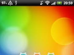 DroidWeek Widget 1.1.1 Screenshot