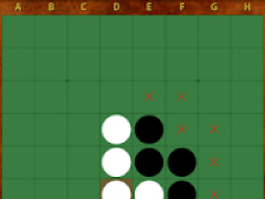 DroidZebra Reversi 1.5.3 Screenshot