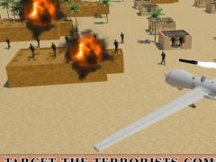 Drone Fighter Strike Simulator 1.4 Screenshot