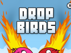 Drop Birds 1.0 Screenshot