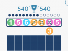 Drop Numbers 1.01 Screenshot