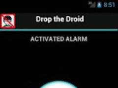 Drop The Droid 1.2 Screenshot