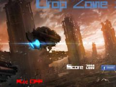 Drop Zone 3D 1.0 Screenshot