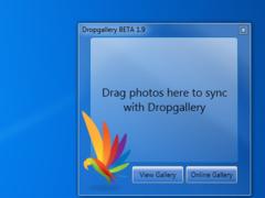 Dropgallery 1.11 Screenshot