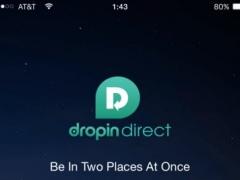DropIn Direct 2.1.1 Screenshot
