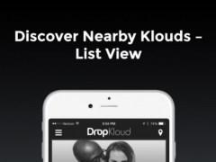 DropKloud 1.1 Screenshot
