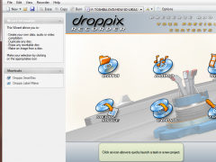 Droppix Recorder 2.6.0 Screenshot