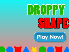 Droppy Shapes 1.0 Screenshot