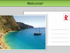 Drudix Postcard Creator 3.3.8 Screenshot