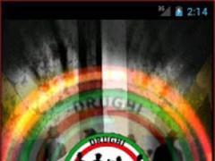 Drughi Live Wallpaper 1.1 Screenshot