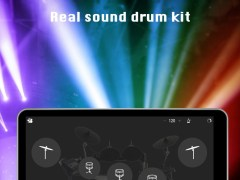 Drum Beat - drumkit 2.1 Screenshot