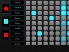 Drum Looper - Dubstep 2.0 Screenshot