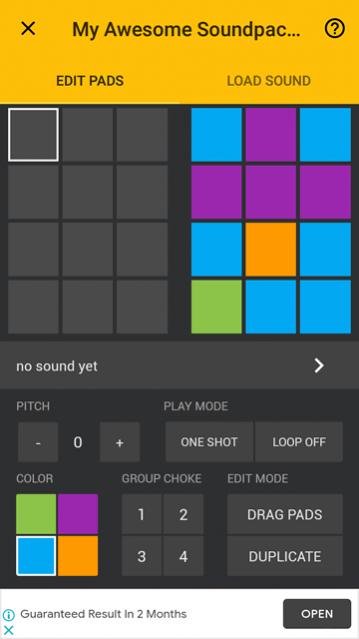drum pad 24 pc free download