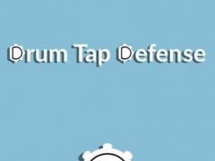 Drum Tap Defense 1.0 Screenshot