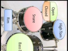 Drums 20150522 Screenshot