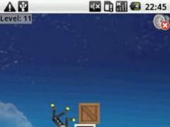Robot Into Box 2.0 Screenshot