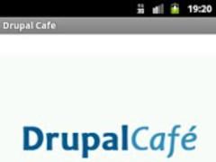 Drupal Cafe 1.0.4 Screenshot