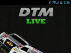 DTM Live 2013 DEMO 2.1.6 Screenshot