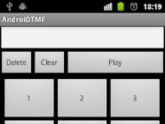 DTMF Dialer for Android 1 3 3 Free Download