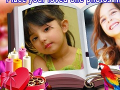 Dual Books photo frames effect 1.13 Screenshot