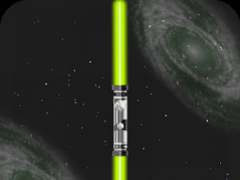 Dual Laser Light Saber 1.3 Screenshot