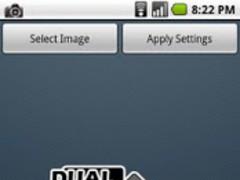 Dual Wallpaper 1.0.0 Screenshot