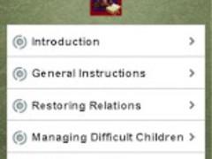 Duas for Personal Issues 1.0 Screenshot