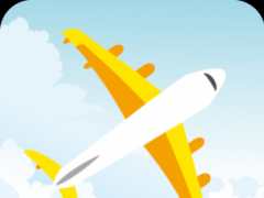 Dubai Airport Flight Status 1.0 Screenshot