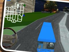 Dubai Bus Simulator 1.0 Screenshot