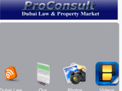 Dubai Law 8 Screenshot