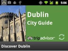 Dublin City Guide 4.1.9 Screenshot