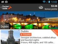 Dublin 4.6.2 Screenshot