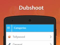 Dubshoot - make selfie lip sync music dub videos 4.2.6 Screenshot