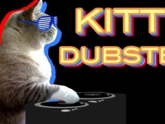 Dubstep Kitty 1.0 Screenshot