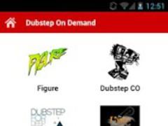 Dubstep On Demand 2.0 Screenshot