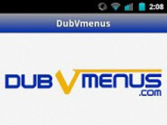DubVmenus 1.03 Screenshot