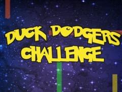 Duck Dodger Challenge 1.0 Screenshot