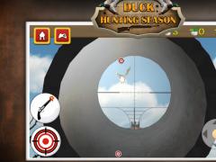 Duck Hunting Season 1.5 Screenshot