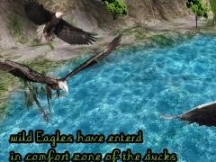 Duck Rescue Wild Eagle Attack 1.0 Screenshot