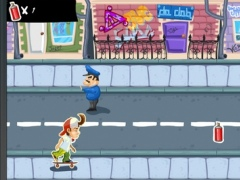 Dude Do Skating - Kids Game 1.0 Screenshot