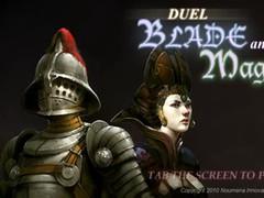 Duel: Blade & Magic 1.02 Screenshot