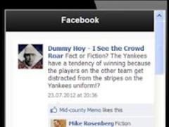 Dummy Hoy App 1.02 Screenshot